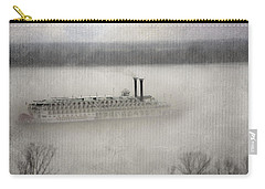 The American Queen  Carry-all Pouch