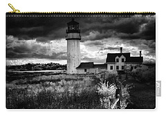 Carry-all Pouch featuring the photograph Follow Me by Robert McCubbin