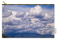 Fontana Lake Storm 2 Carry-all Pouch by Chris Flees