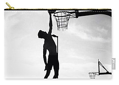 For The Love Of Basketball  Carry-all Pouch