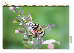 Foraging For Nectar Carry-all Pouch