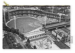 Forbes Field In Pittsburgh Carry-all Pouch