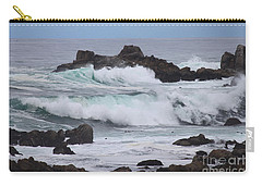 Force Of Nature Carry-all Pouch