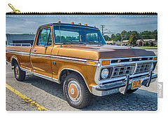 Ford F-100 7p00531h Carry-all Pouch