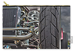 Ford In Hdr Carry-all Pouch