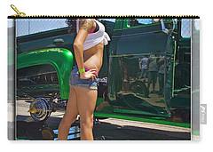 Ford Pick Up_a Carry-all Pouch