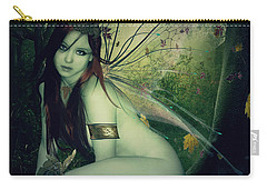 Forest Fairy Carry-all Pouch
