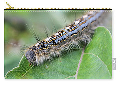 Forest Tent Caterpillar Carry-all Pouch