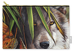 Forever Autumn Carry-all Pouch