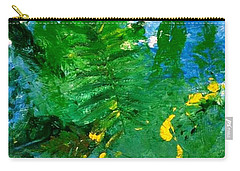 Forever Fern Carry-all Pouch