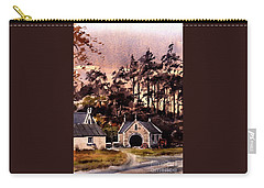 Forge In Enniskerry Carry-all Pouch