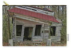 Forgotten Country Store Carry-all Pouch by Victor Montgomery