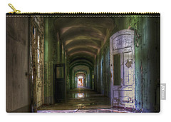 Forgotten Reflections Carry-all Pouch