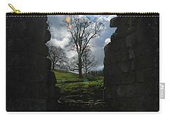 Fountains Abbey Carry-all Pouch