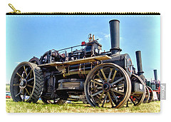 Fowler Ploughing Engine Carry-all Pouch