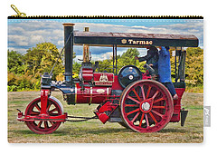 Fowler Road Roller Carry-all Pouch