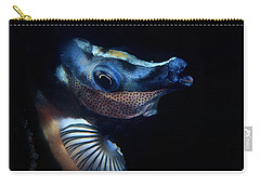 Foxface Rabbitfish Carry-all Pouch