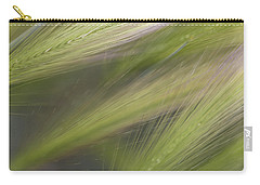 Foxtail Fans Carry-all Pouch