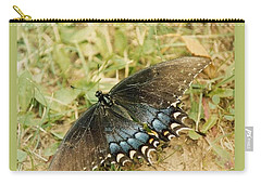 Fragile Beauty Carry-all Pouch