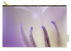 Fragrant Freesia  Carry-all Pouch