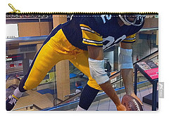 Franco's Immaculate Reception Carry-all Pouch