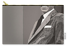 Sixties Carry-all Pouches