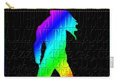 Freddie Mercury 2 Carry-all Pouch
