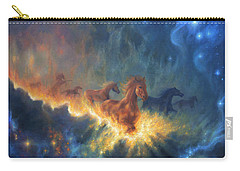 Freedom Of Dreaming Carry-all Pouch