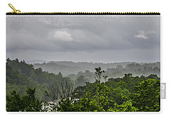 French Broad River Carry-all Pouch