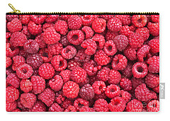 Freshly Picked Carry-all Pouch by Delphimages Photo Creations