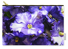 Frills Included Carry-all Pouch