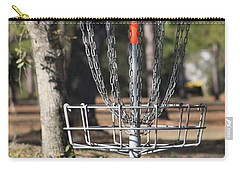 Frisbee Golf Carry-all Pouch