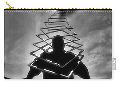 From Outer Space Carry-all Pouch by ISAW Gallery