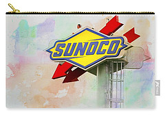 From The Sunoco Roost Carry-all Pouch