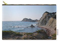 From The West Carry-all Pouch by George Katechis