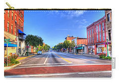Front Street Marietta Carry-all Pouch