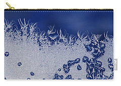 Frost Fairies Dancing Carry-all Pouch