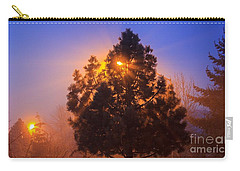 Frosty Sunrise 2 Carry-all Pouch