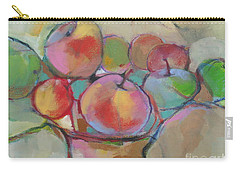 Fruit Bowl #5 Carry-all Pouch