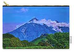 Fuego Volcano Guatamala Carry-all Pouch