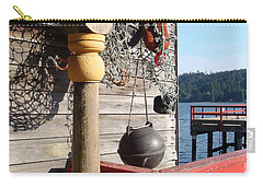 Fulford Harbour Carry-all Pouch