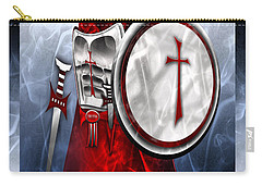 Full Armor Of God Carry-all Pouch