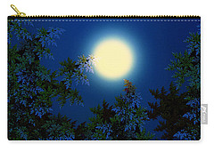 Full Moon Carry-all Pouch