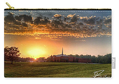 Fumc Sunset Carry-all Pouch