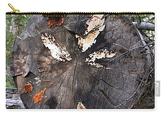 Fungus Painting Carry-all Pouch