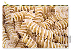 Fusilli Rotini Pasta  Carry-all Pouch