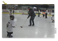 Future Hockey Players Carry-all Pouch