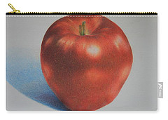Gala Carry-all Pouch by Pamela Clements