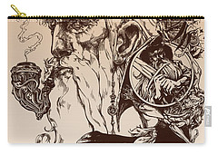 gandalf- Tolkien appreciation Carry-all Pouch