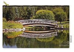 Garden Bridge Carry-all Pouch
